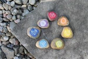 Chakra Rocks