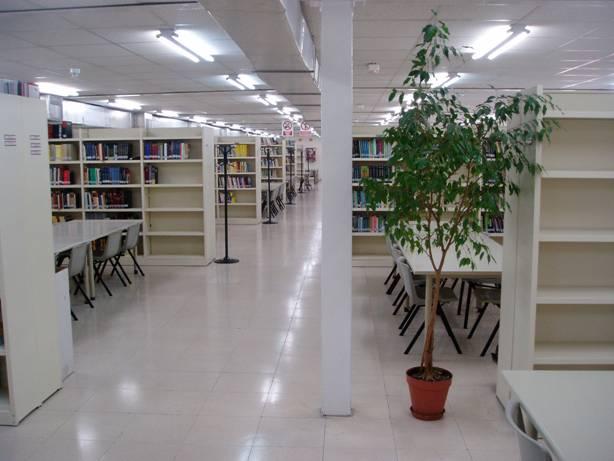 Universidad de Sevilla. Biblioteca de Matemáticas