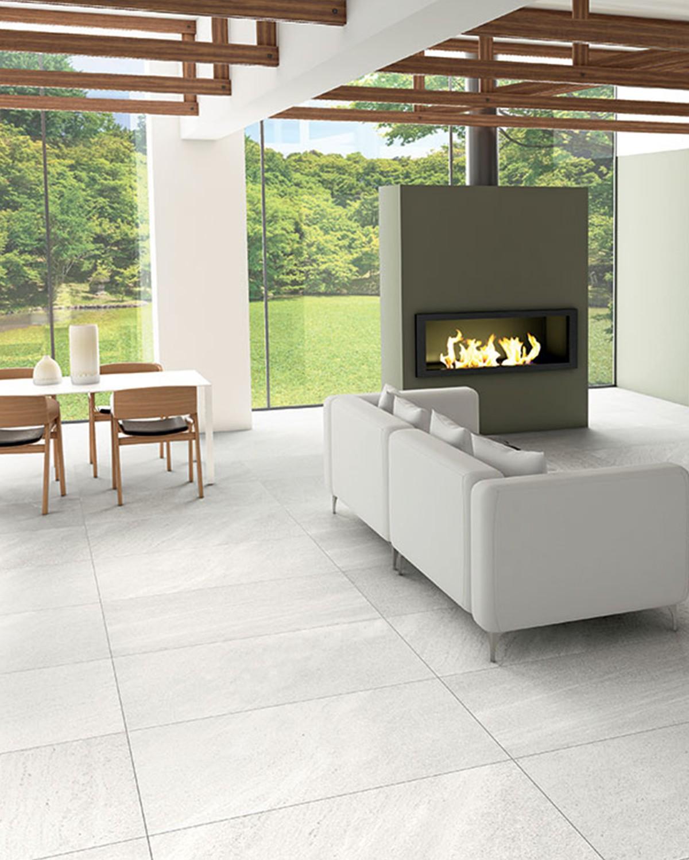 porcelain tile look stone kainos colorker