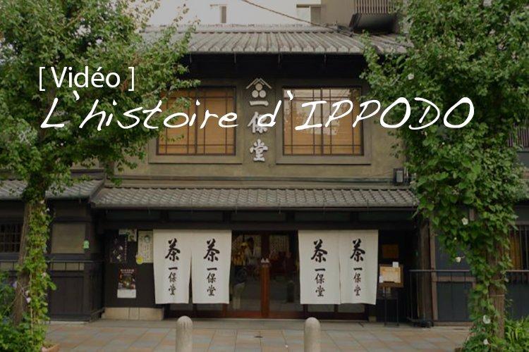 Histoire d'Ippodo