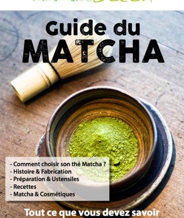 Le Guide du Matcha