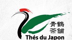 Logo thés-du-japon.com