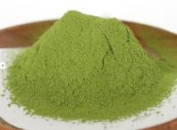 Thé Matcha de Uji-Shirakawa, cultivar Samidori