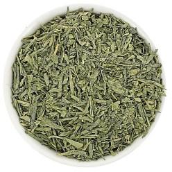 thé Sencha-Matcha