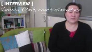 9+ 18:38 / 20:05 Interview de Vanessa YUNG