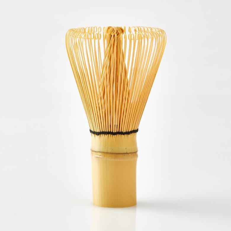 Fouet-a-Matcha-en-bambou-Chasen