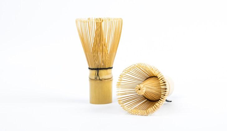 Bamboo Whisk Chasen 3