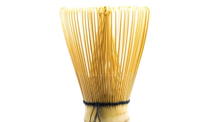 Bamboo Whisk Chasen 2