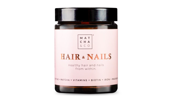 Hair & Nails 1