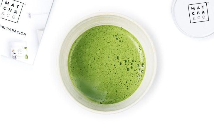 Matcha Tea 100% Organic 3