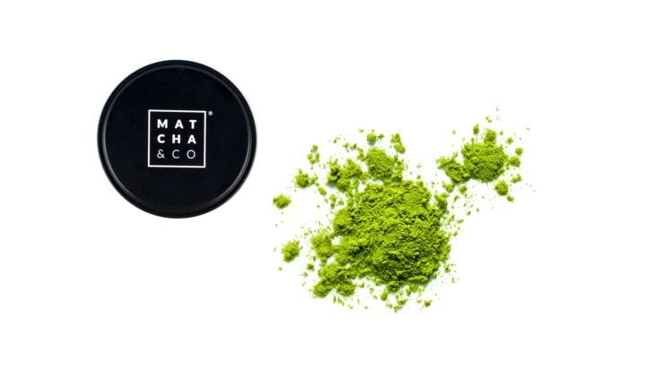 Premium Matcha Tea 100% Organic 1