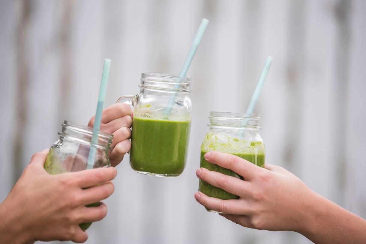 4 bebidas energéticas que son naturales y sanas 4