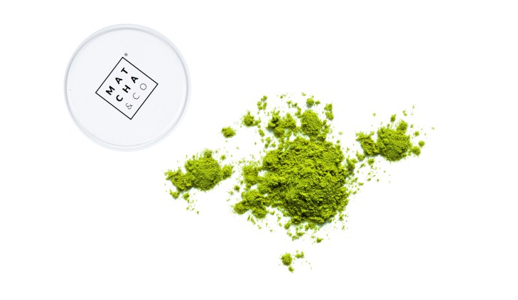 Té Matcha 100% ecológico 3