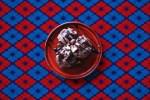 Vegan chocolate ice cream recipe
