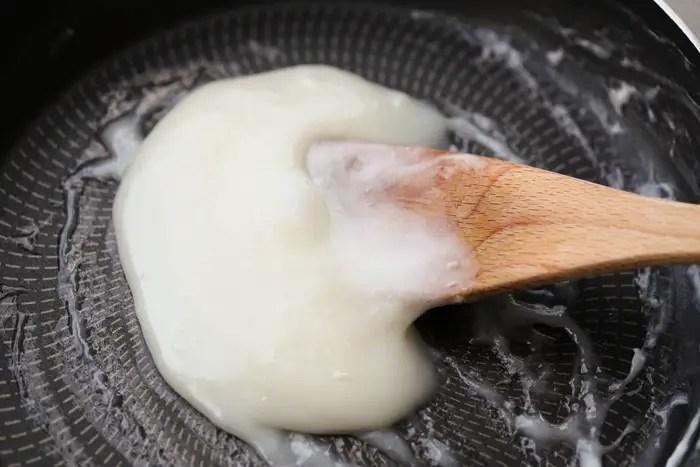 chocolate mochi ice cream recipe