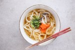 quick and easy udon oodle soup recipe