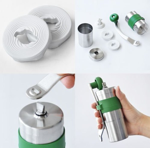 Moulin à thé vert matcha