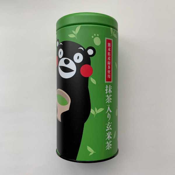Boîte à thé Kumamon