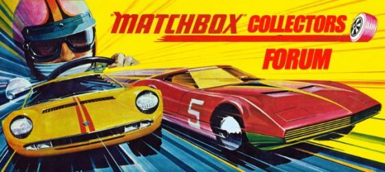 Matchbox Collectors Forum – The place to join Matchbox and