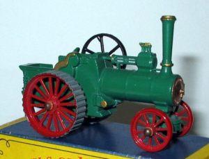 Y01-1-1 Allchin Traction Engine