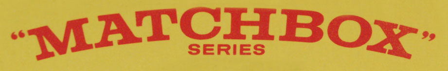 Matchbox Series