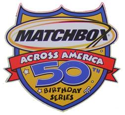 Matchbox Across America