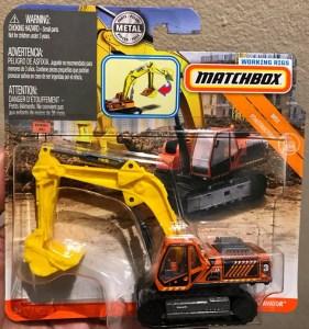 RW028-04 : MBX Excavator © Mike DePaz