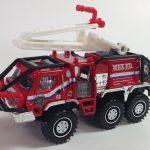 RW036 Fire Stalker (©John Lambert)
