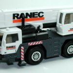 RW010-01 MBX Crane Truck