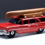 MB1035-01 : '59 Chevy Wagon ©John Lambert