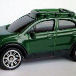 MB1037-01 : 2016 Fiat 500X