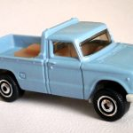 MB1041-01 : 1962 Nissan Junior