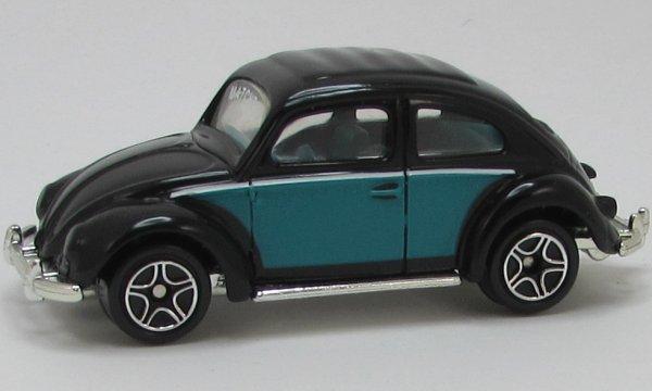 MB363-01 : 1962 Volkswagen Beetle ©David Tilley