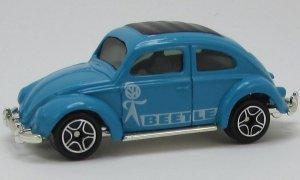 MB363-04 : 1962 Volkswagen Beetle ©David Tilley