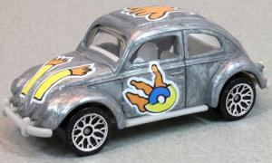 MB363-05 : 1962 Volkswagen Beetle