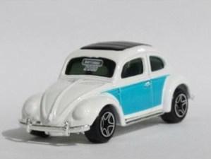 MB363-06 : 1962 Volkswagen Beetle