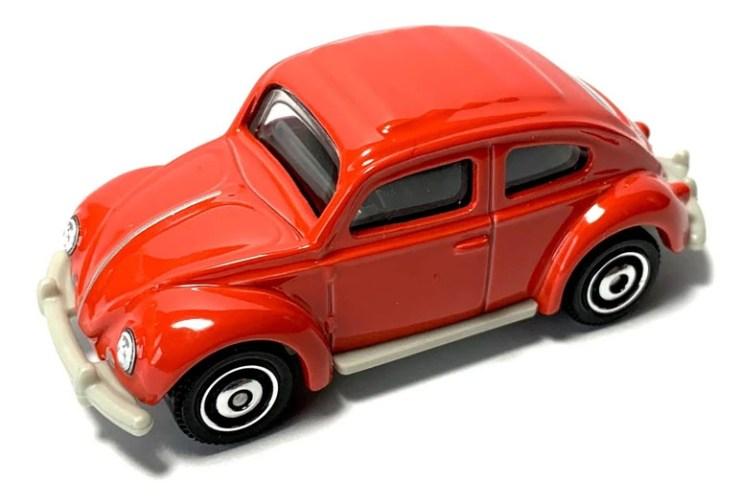 Matchbox MB363-45 : 1962 Volkswagen Beetle