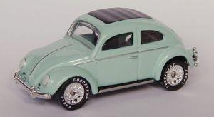 MB363-15 : 1962 Volkswagen Beetle