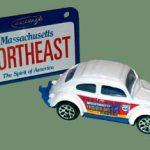 MB363-16 : 1962 Volkswagen Beetle