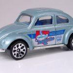 MB363-19 : 1962 Volkswagen Beetle
