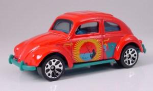 MB363-21 : 1962 Volkswagen Beetle
