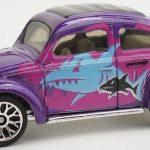 MB363-13 : 1962 Volkswagen Beetle © David Tilley