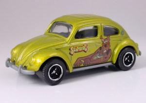 MB363-32 : 1962 Volkswagen Beetle