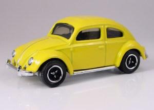 MB363-38 : 1962 Volkswagen Beetle