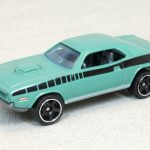MB1088-01 : 1970 Plymouth Cuda