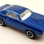 MB1088-03 : 1970 Plymouth Cuda