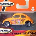 MB363-22 : 1962 Volkswagen Beetle