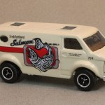 Matchbox Matchbox MB709-A-08 : Chevy Van