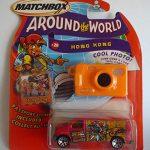 Around The World Packaging