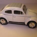 MB363-27 : 1962 Volkswagen Beetle